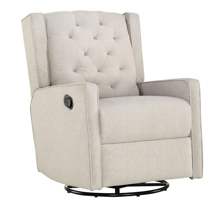 Lennox Furniture Capri Glider Recliner Swivel R