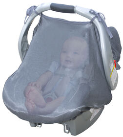 Jolly Jumper Solarsafe Infant Carseat Net