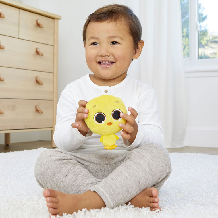 Little Baby Bum Musical Minis Dylan the Duck Mini Plush