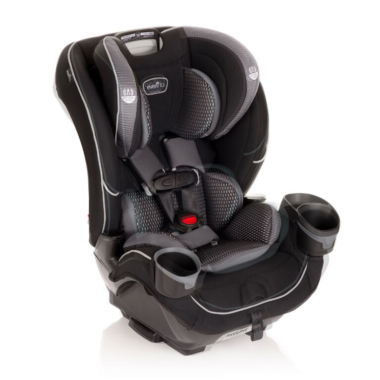 Evenflo Everyfit 4 In 1 Convertible Car, Evenflo Vs Safety First Car Seats