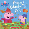 Peppa Pig: Peppa's Windy Fall Day - English Edition
