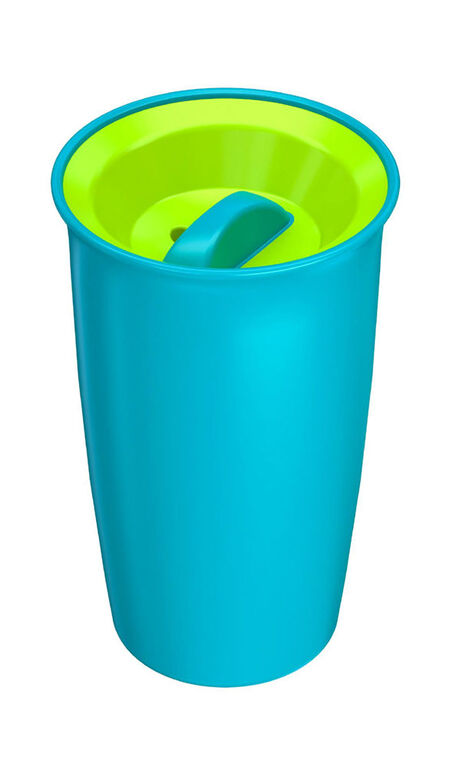 Playtex Sipsters Sippy Cup - 360⁰ - Royal Blue & Ocean Teal