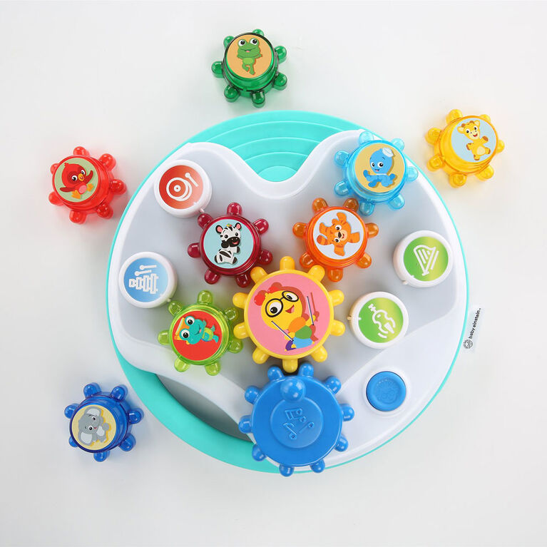 Baby Einstein Symphony Gears Musical Toy