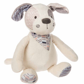 Mary Meyer - Decco Pup Soft Toy