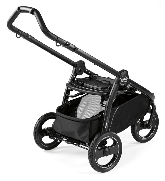 Peg Perego Book Scout Completo - Onyx.