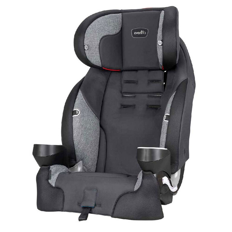 Evenflo SecureKid Platinum Harnessed Booster Car Seat - Emory - R Exclusive