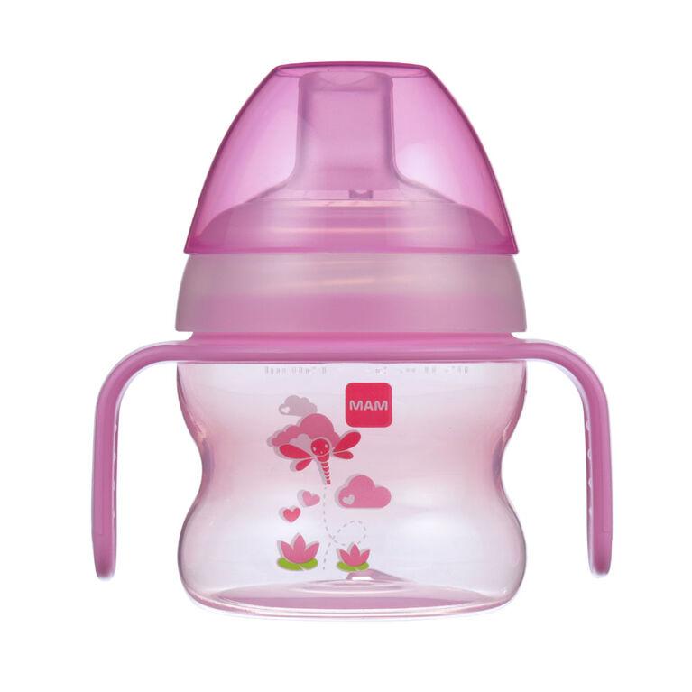 Mam Starter Cup - Pink