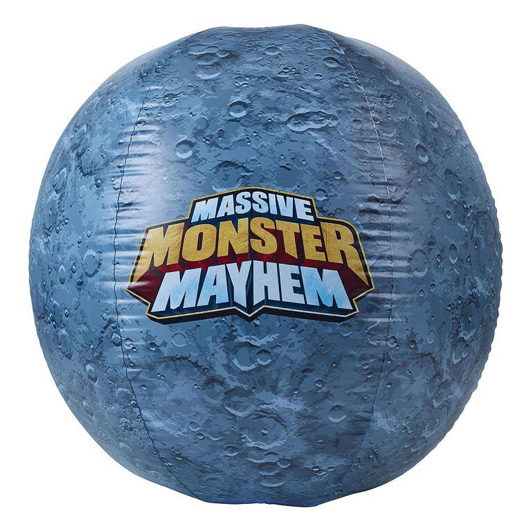 Massive Monster Mayhem - ballon lunaire Massive.