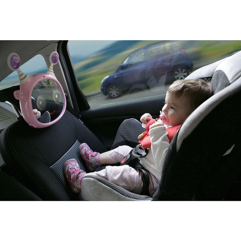 Benbat - Oly Car Mirror - Pink