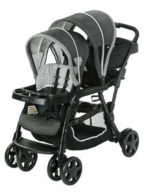 Graco - Ready2Grow Double Stroller - Bexley