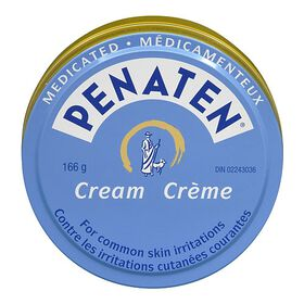 Penaten Medicated Cream 166g
