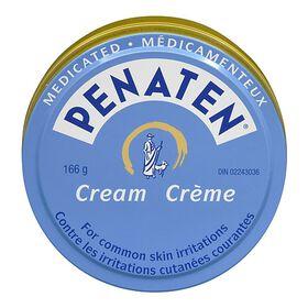 Crème médicamenté Penaten 166g.