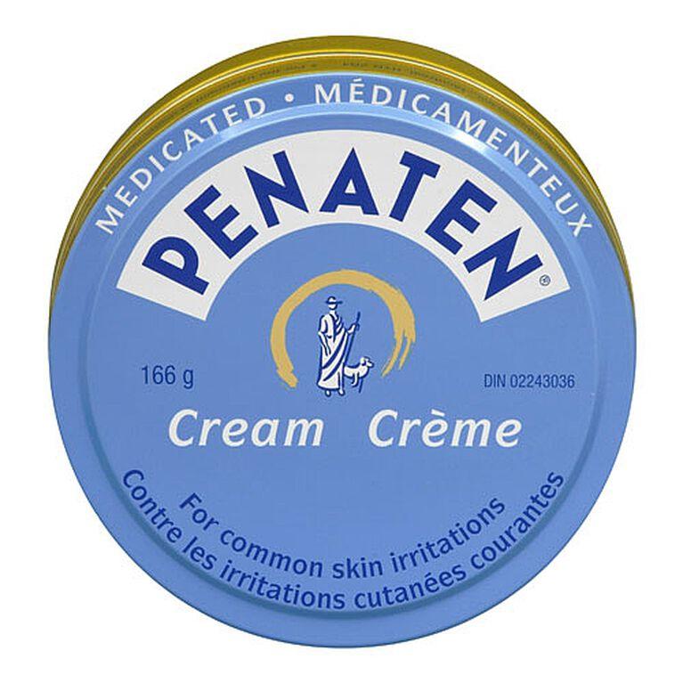 Penaten Medicated Cream 166g
