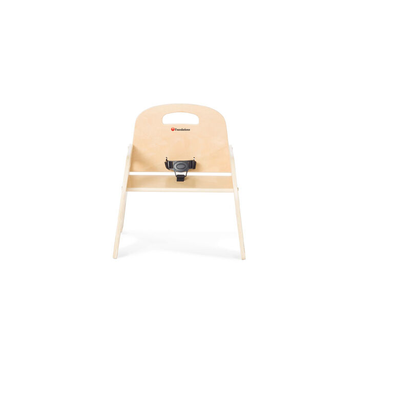 Foundations Simple Sitter Chair, 9