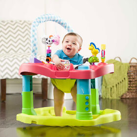 Exersaucer Moovin And Groovin