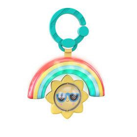 Bright Starts™ Sun Shaker™ Shake & Glow Activity Toy