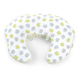 Plenti+ Nursing Pillow - Let's Flip Again