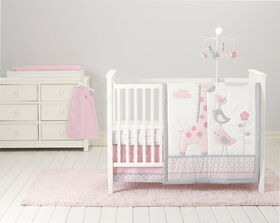 Cuddletime® Sky High Bedding Collection