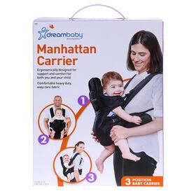 Dreambaby® Manhattan 3-Position Baby Carrier