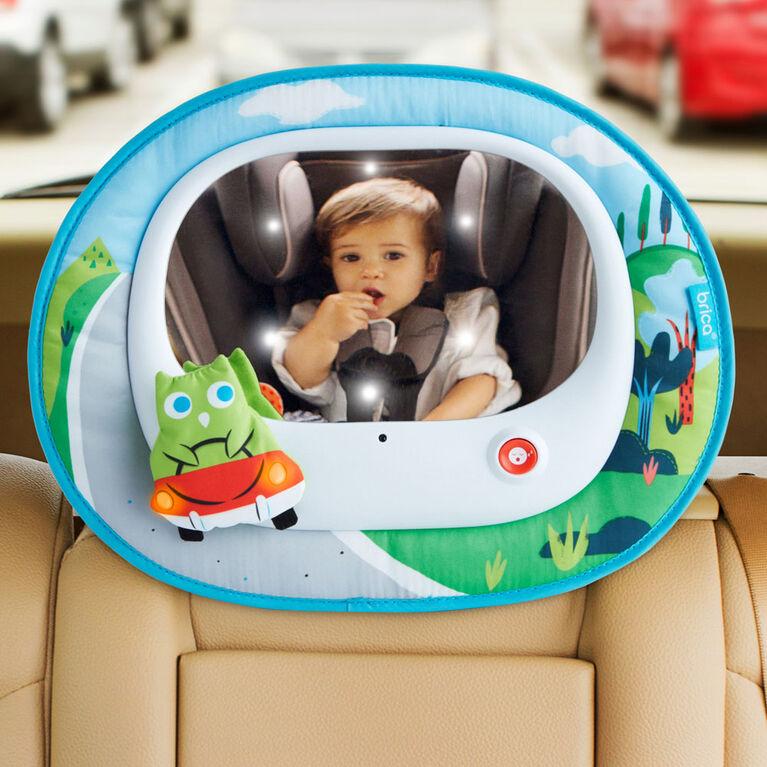 Brica Cruisin' Baby In-Sight Mirror