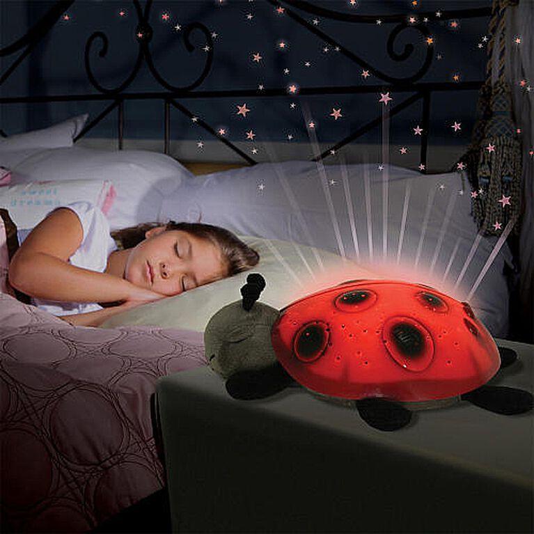 Cloud B - Twilight Ladybug Night Light