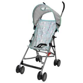 COSCO Umbrella Stroller With Canopy - Ocean Isle - R Exclusive