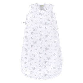 Perlimpinpin cotton muslin sleep bag - Koalas, 0-6 Months