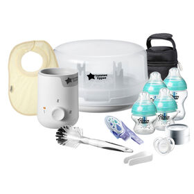 Tommee Tippee Advanced Anti-Colic All in One Newborn Gift Set