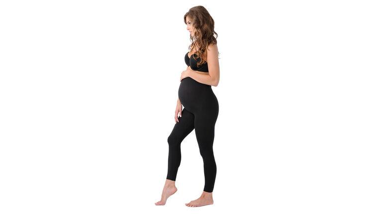 Belly Bandit BDA Leggings - Black Large