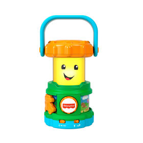 ​Fisher-Price Laugh & Learn Camping Fun Lantern