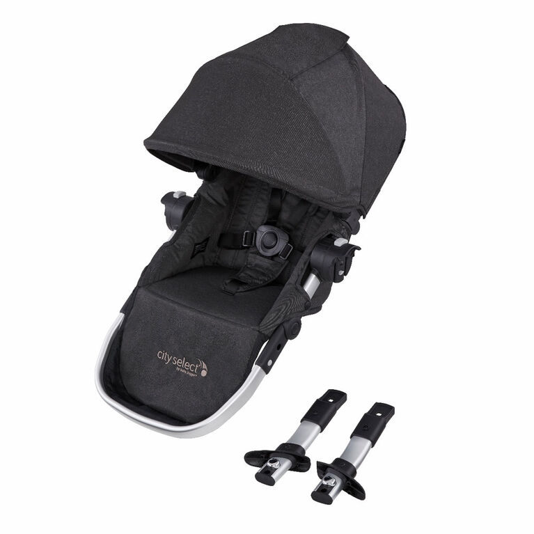 City Select Second Seat Kit