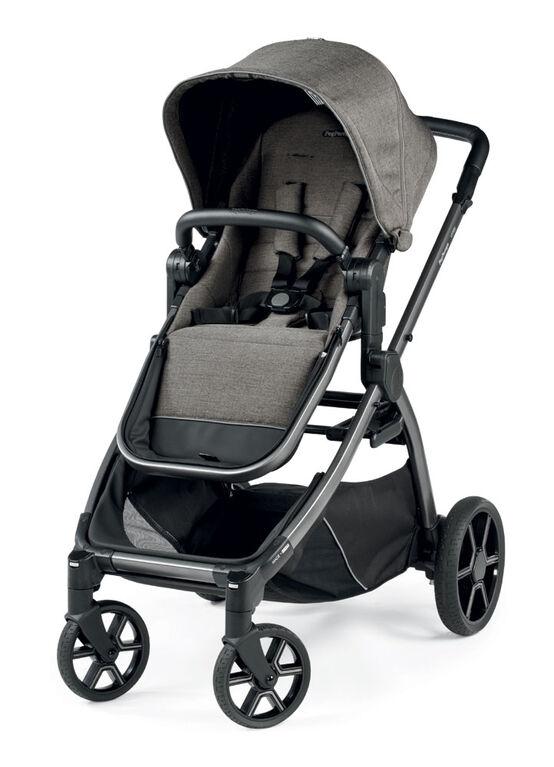Ypsi Stroller - City Grey