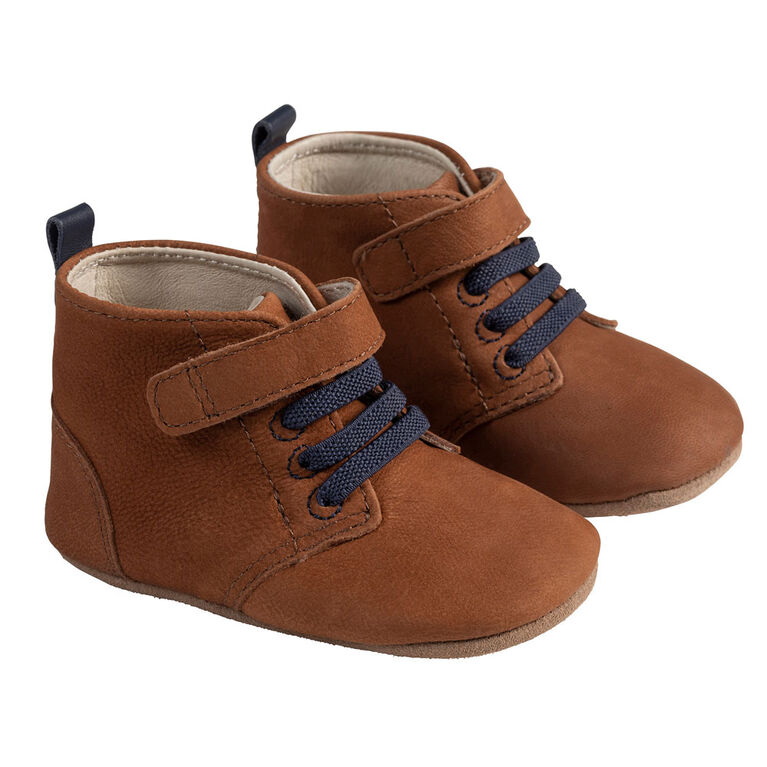 Robeez  - First Kicks Lucas Camel  0-3M