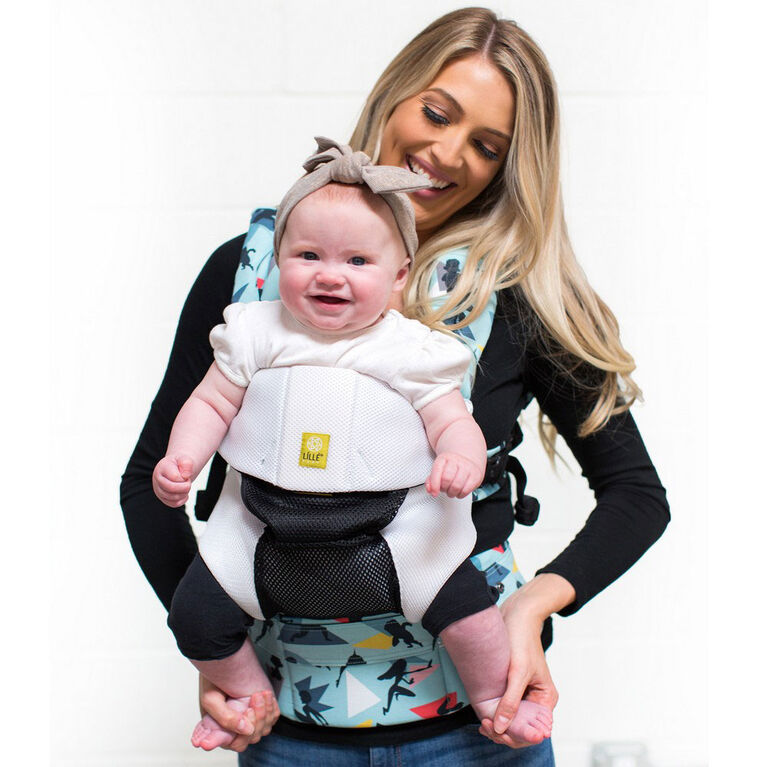 Lillebaby Carrier - Complete - Airflow - Incredibles 2