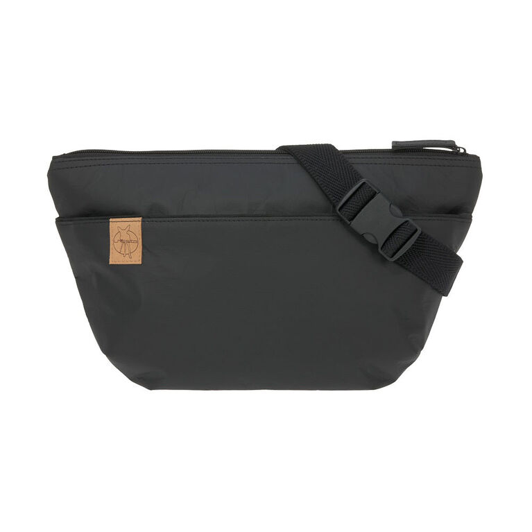 Lassig Green Label Tyve Sac Pousette Buggy Bum noir
