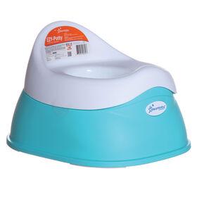 Dreambaby EZY-Potty - Aqua.