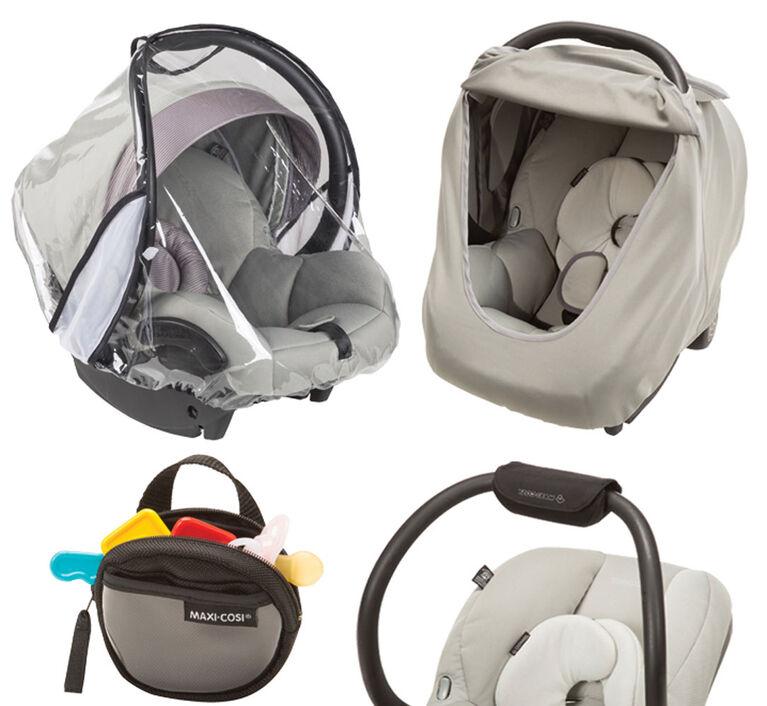 Maxi-Cosi Car Seat Accessory Kit
