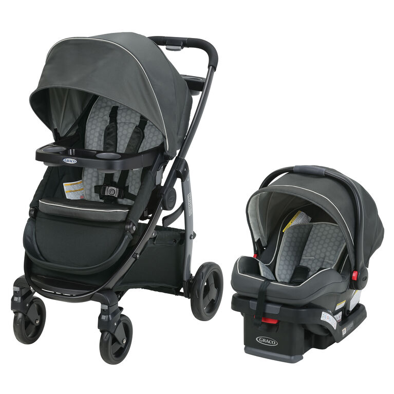 Graco Modes Travel System - Davis