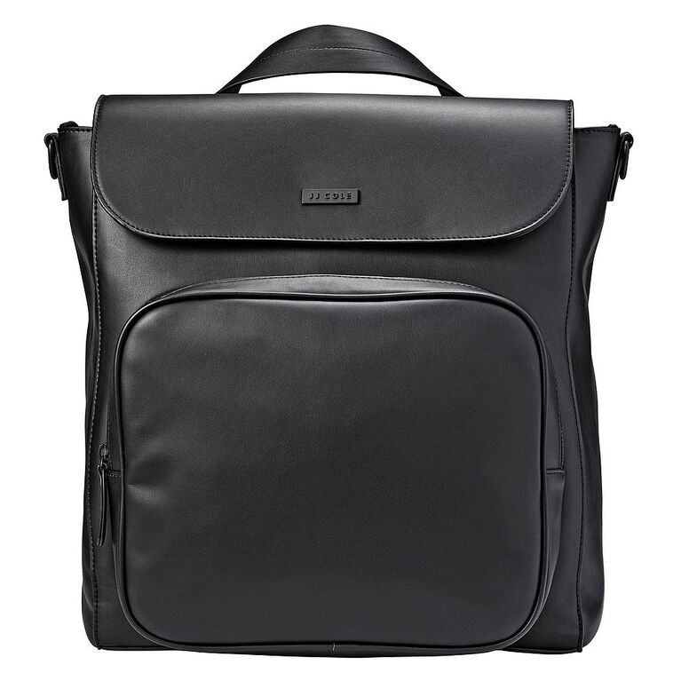 JJ Cole Brookmont Backpack Baby Diaper Bag - Black