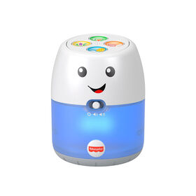 Fisher-Price Laugh & Learn Babble & Wblle Hub