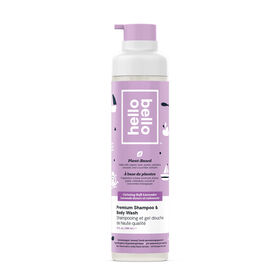 Hello Bello - Shampoo & Body Wash - Lavender - 250ml