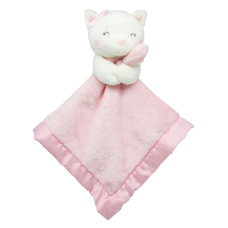 Carter's Kitty Security Blanket