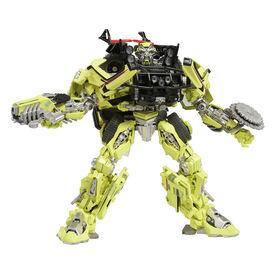 Transformers Movie Masterpiece figurine de collection Autobot Ratchet série MPM-11 - Notre exclusivité - Édition anglaise