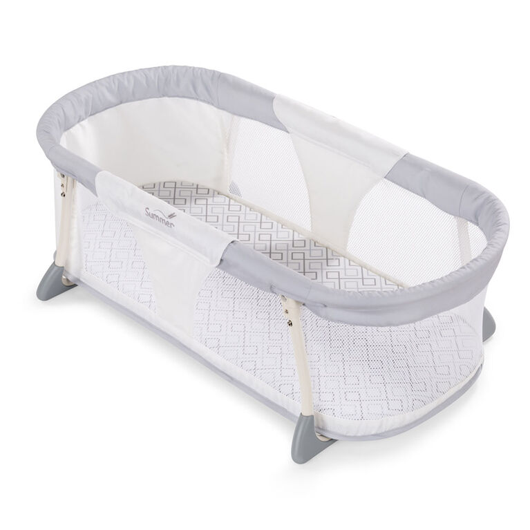 Summer Infant By Your Side Sleeper - Lock Link