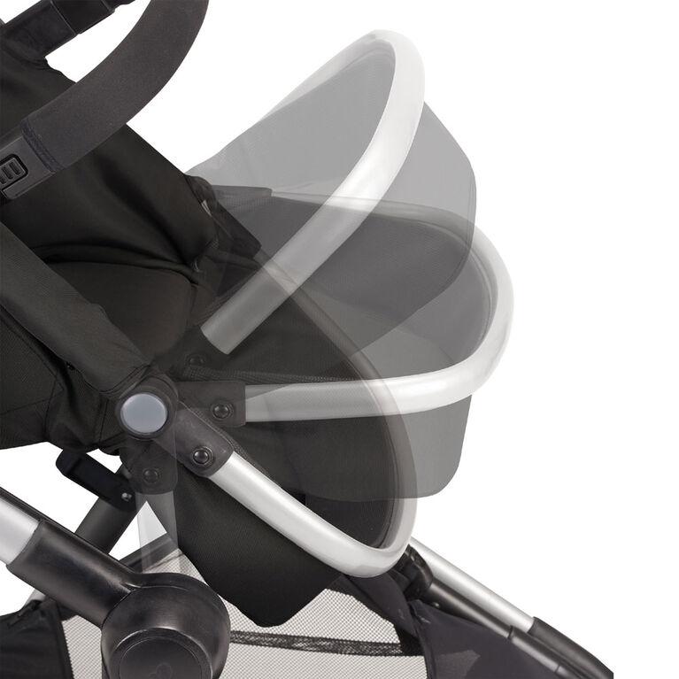 Poussette modulaire Pivot Xpand - Stallion Evenflo.