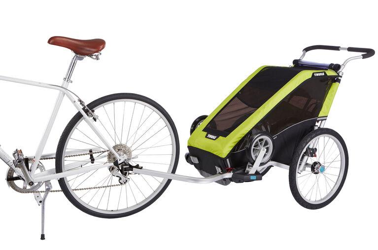 Thule Chariot Cheetah Xt 1 +Cycle/Stroll | Babies R Us Canada