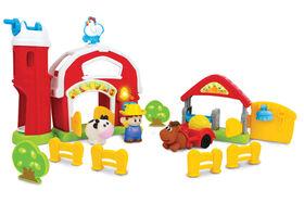 Imaginarium Baby - Barnyard Fun Playset