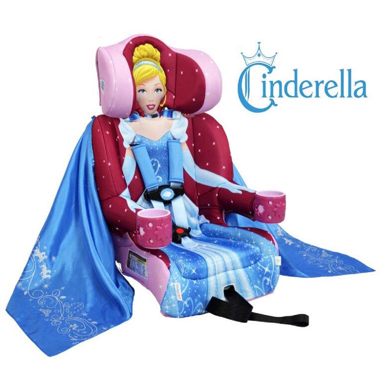 Friendship Siège d'auto combiné KidsEmbrace  - Cinderella.