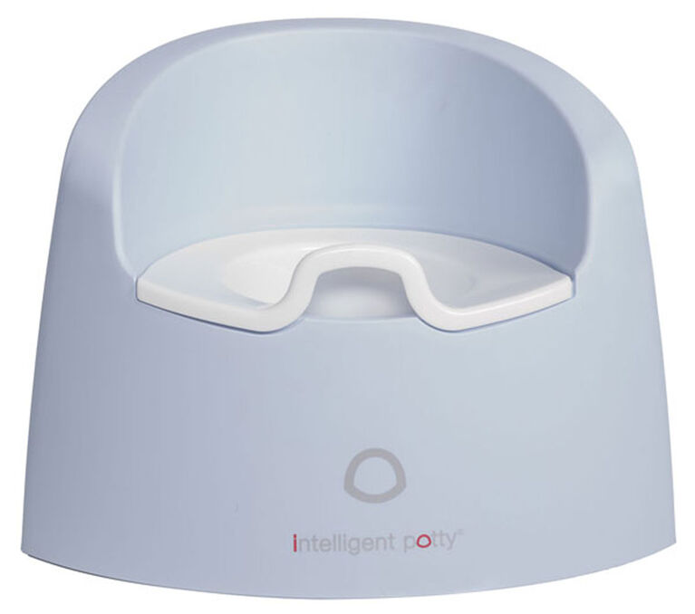 Intelligent Potty with Voice Recording for Potty Training