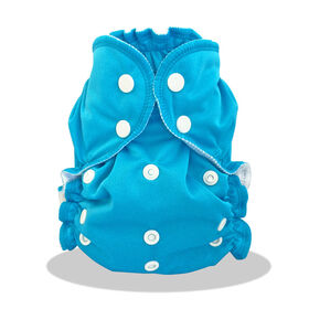 AppleCheeks Diaper Covers One-Size St-Lucia